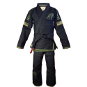 Fuji Sports Combatives BJJ Gi 2
