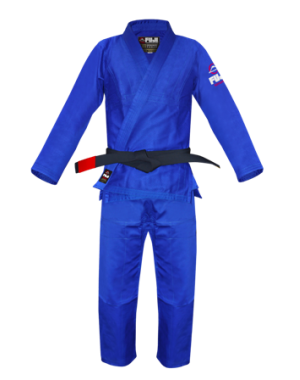 Кимоно Fuji All Around BJJ Gi Blue