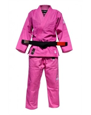 Кимоно Fuji All Around BJJ Gi Pink