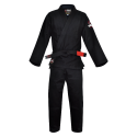 Fuji All Around BJJ Gi Black #7003