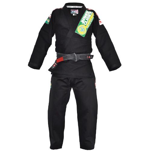 Одежда для дзюдо для детей