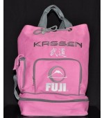 Fuji Sports Kassen Backpack Pink #706