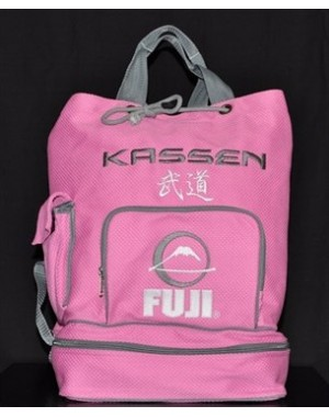 Рюкзак Fuji Sports Kassen Backpack Pink
