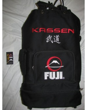Рюкзак Fuji Sports Kassen Backpack Black