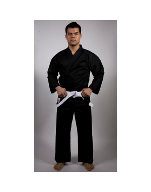 Кимоно для карате Fuji Sports Lightweight Karate Gi Black
