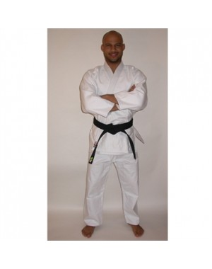 Кимоно для карате Fuji Sports Advanced Brushed Karate Gi