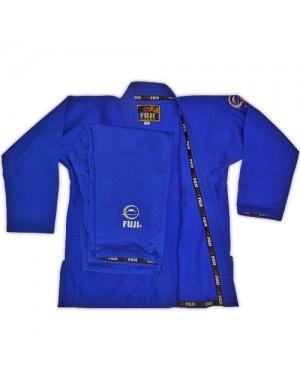 Кимоно Fuji Summerweight BJJ Gi Blue