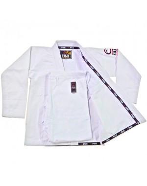 Кимоно Fuji Summerweight BJJ Gi White
