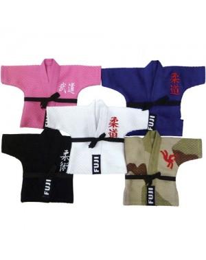 Мини кимоно Fuji Sports Mini Gi