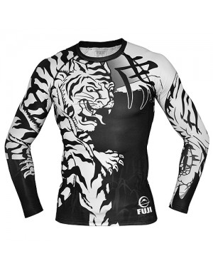 рашгард Fuji Sports MOKO Rash Guard #4404