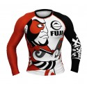 Fuji Sports SUMO Rash Guard #4403