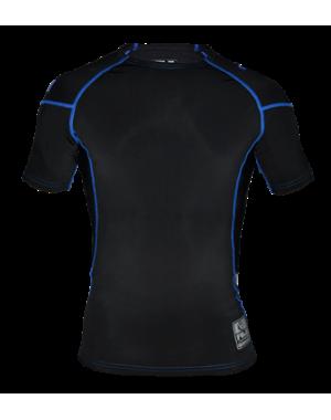 компрессионная футболка FUJI High Performance Compression Short Sleeve Shirt #HP200