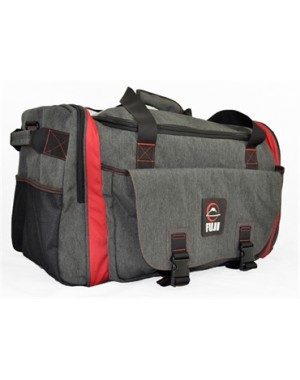 Спортивная сумка Fuji Sports High Capacity Duffle Bag Grey