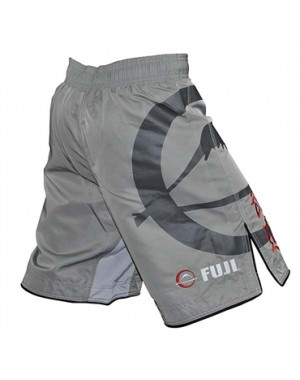 Шорты Fuji Sports Kassen MMA Shorts Grey