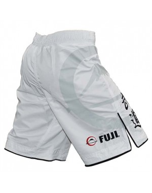 Шорты Fuji Sports Kassen MMA Shorts White