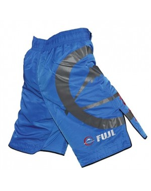 Шорты Fuji Sports Kassen MMA Shorts Blue