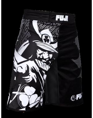 шорты для ММА FUJI Musashi Board Shorts #2029