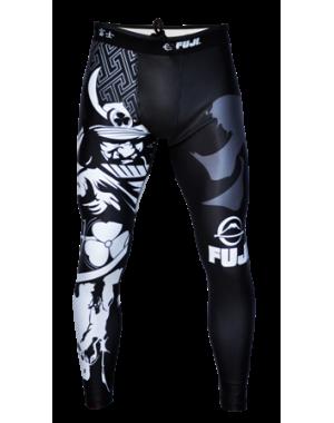 компрессионные штаны FUJI Musashi Spats #2031