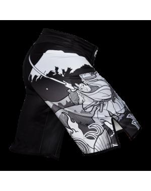 шорты для ММА FUJI Sakana Board Shorts #2019