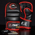 Gloves Fuji Sports Hybrid MMA Training Gloves #3601