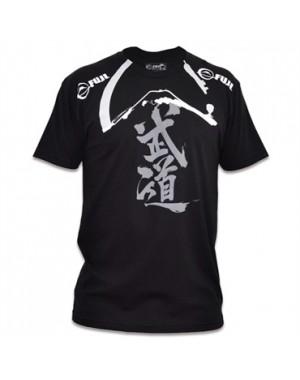 футболка Fuji Sports Mountain T-Shirt