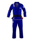 Fuji Sekai 2.0 BJJ Gi Blue #8802R