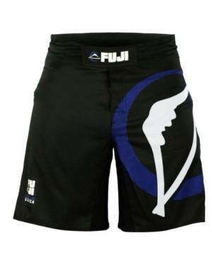 шорты FUJI Sekai 2.0 IBJJF Grappling Shorts Blue #2632