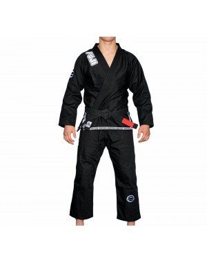 детское кимоно Fuji Submit Everyone Kids Gi Black