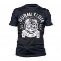 футболка FUJI Submit or Die T-Shirt