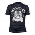 футболка FUJI Submit or Die T-Shirt