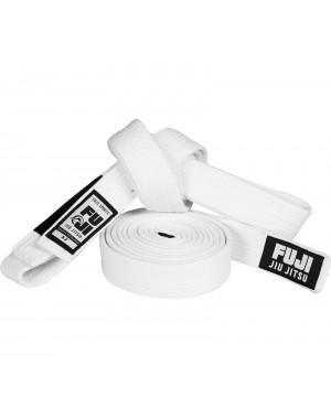 премиум пояс FUJI Premium Pearl Weave BJJ Belt все цвета