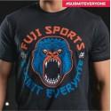FUJI Gorilla T shirt