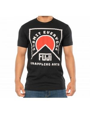 футболка FUJI Grappling Arts T-Shirt
