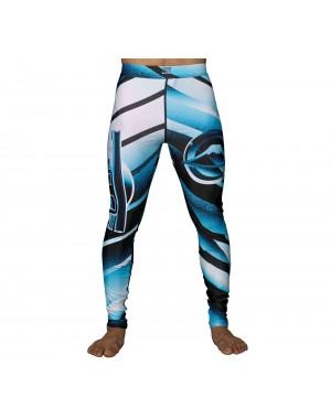 компрессионные штаны  Fuji ice Spats