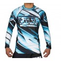 FUJI Ice Long Sleeve Rashguard