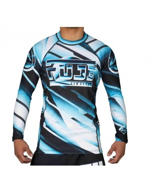рашгард FUJI Ice Long Sleeve Rashguard