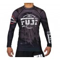 FUJI Mount Long Sleeve Rashguard