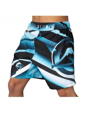 шорты FUJI Ice Grappling Shorts
