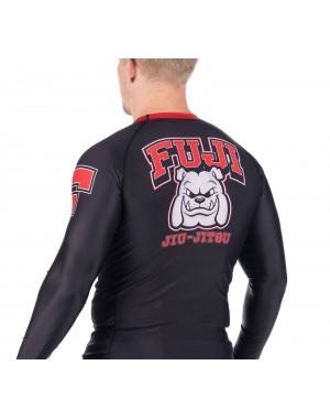 рашгард FUJI Bull Dog Long Sleeve Rashguard