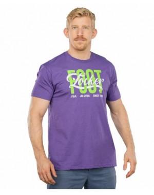 футболка Fuji Foot Locker T-Shirt Purple