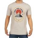 футболка FUJI Bow & Arrow T-Shirt