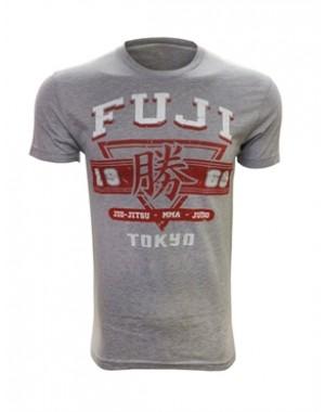 футболка Fuji Sports 1969 T-Shirt Grey