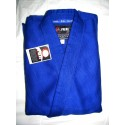 Fuji Sports Double Weave Judo Gi Blue (FDB)