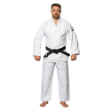 Fuji Sports Single Weave Judo Gi White