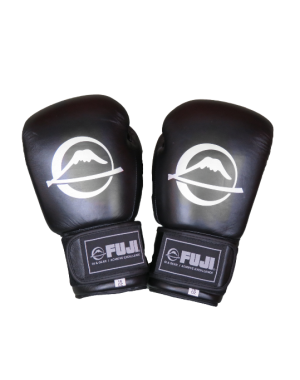 боксерские перчатки FUJI Sports Pro Performance Boxing Gloves