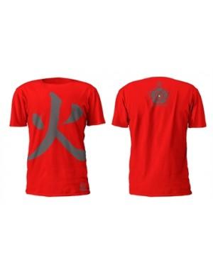 футболка Го Рин Пять Элементов – огонь