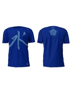 футболка Го Рин Пять Элементов - вода