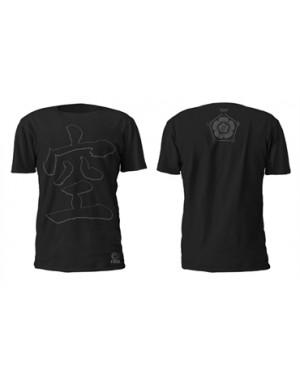 футболка Го Рин Пять Элементов – пустота