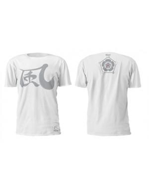 футболка Го Рин Пять Элементов – Ветер