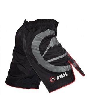 Шорты Fuji Sports Kassen MMA Shorts Black